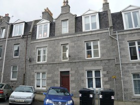 Menzies Road, Torry, AB11 9AJ
