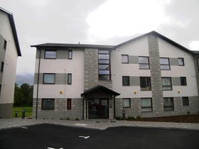 Riverside Apartments, Burnside Drive, Blackburn (Aberdeenshire), AB21 0WH