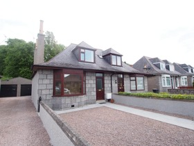 Broomhill Place, Ruthrieston, AB10 6JZ