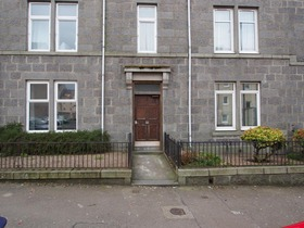Seaforth Road, City Centre (Aberdeen), AB24 5PU