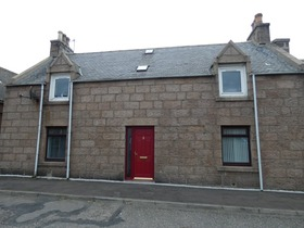 Ware Road, Peterhead, AB42 1NQ