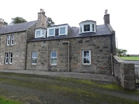 Cairnbrogie Cottages, Oldmeldrum, AB51 0BP