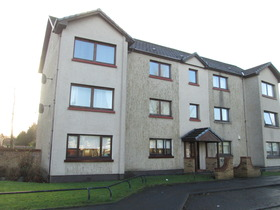 Burn Crescent, Motherwell, ML1 4NN