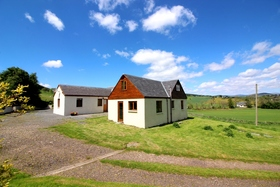 Knowehead Farm Cottage, Kilry, Alyth, PH11 8JA
