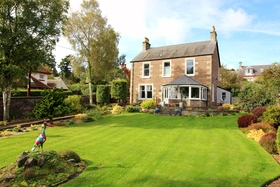 Highfield, Newton Terrace, Blairgowrie, PH10 6HD