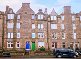 22 3f1 Parsons Green Terrace, Abbeyhill, EH8 7AG