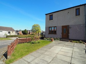 Abbotsford Rise, Livingston, EH54 6LS