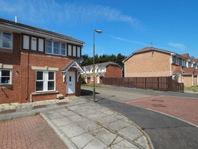 Oldwood Place, Livingston, EH54 6UX
