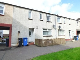 Spacious 3 Bed Home, Jubilee Avenue, Livingston, EH54 8ER