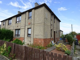 2 Bed Upper Floor Flat, Cardross Road, Broxburn, EH52 6HX