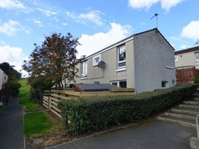 3 Bed End Of Terrace, Selm Park, Livingston, EH54 5NU