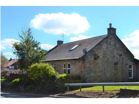 Extended Double Cottage, 15  17 Ecclesmachan Road, Broxburn, EH52 6DD