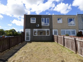 3 Bed End Of Terrace, Dargai Place, Broxburn, EH52 6TG