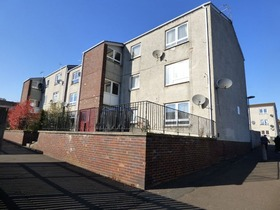 2 Bed, Top Floor Flat, 49 Mcleod Street, Broxburn, EH52 5BN