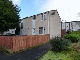 3 Bed, End Of Terrace, 48 Clement Rise, Livingston, EH54 6JY