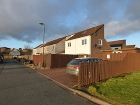 4 Bed End Of Terrace, 54 Alberta Avenue, Livingston, EH54 6AW