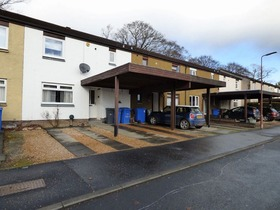 3 Bedroom Terraced Home, 7 Beech Place, Livingston, EH54 6RB