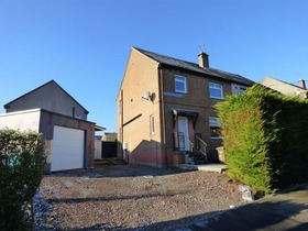 3 Bedroom Semidetached Home, 1 Loanfoot Crescent, Uphall, EH52 6DN
