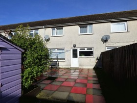 3 Bedroom Terraced House, 4 Forestbank, Livingston, EH54 6DX