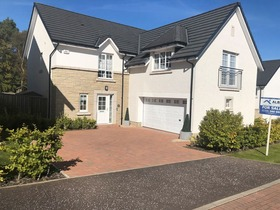 6 West Cairn View, Murieston, Livingston, EH54 9FF