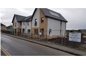 Glen Village Development, Falkirk, Scotland, FK1 2AQ