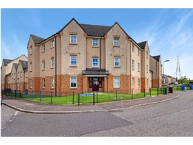 5 Russell Place, Bathgate, EH48 2GJ