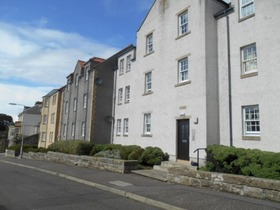 Chalmers Brae, Fife, Anstruther, KY10 3BY