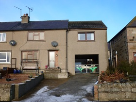 44 South Street, Aberchirder, AB54 7TS