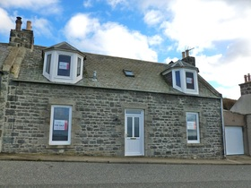 64 High Shore, Macduff, Macduff, AB44 1SN