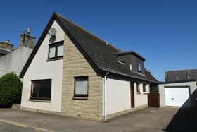 Cluny Lane , Buckie, AB56 1PS