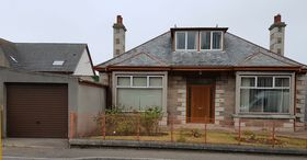 St Peters Terrace, Buckie, AB56 1QN