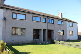 61 Well Road, Buckie, AB56 1NT