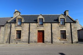 Seaview Road , Buckie, AB56 1QY