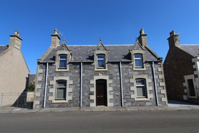 Seafield Street, Findochty, AB56 4QY