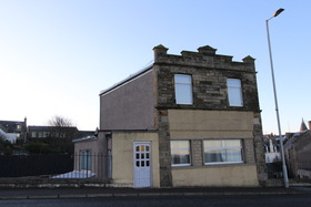 North High Street, Buckie, AB56 1XA