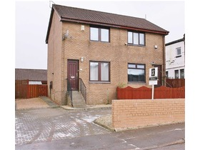 Lochinvar Place, Bonnybridge, FK4 2BL