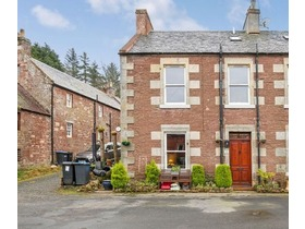 1 Lyne View, Romanno Bridge, EH46 7BZ