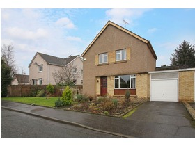 1 Cortleferry Park, Eskbank, EH22 3HT