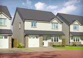 Carnock Road, Dunfermline, Fife, KY12 9NT