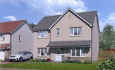 Cairngorm, Oakley Road, The Views, Saline, Fife, KY12 9TG