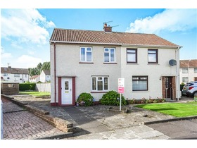 James Campbell Road, Ayr, KA8 0RX