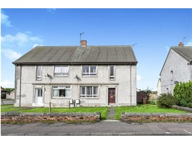 Barbieston Terrace, Dalrymple, Ayr, KA6 6EA