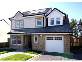Rigg Road, Auchinleck, Cumnock, KA18 1BY