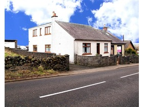 Bank Glen, New Cumnock, Cumnock, KA18 4QG