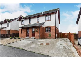 Phillips Wynd, Cumnock, KA18 3BT