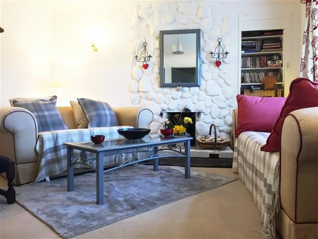 Property For Sale Burrell Street Crieff