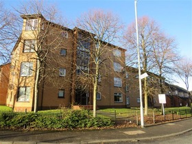 Edgefauld Road, Springburn, G21 4NB