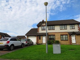 Louden Hill Place, Hogganfield, G33 1GE