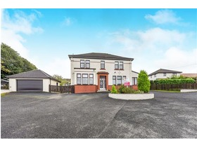 Bowfield Road, Howwood, Johnstone, PA9 1BZ