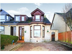 Monkcastle Drive, Cambuslang, G72 7HY